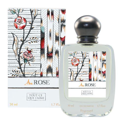 Ma Rose Apă de Parfum 50 ml