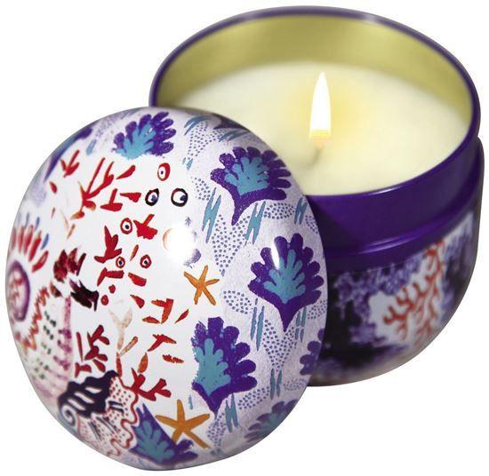 Menthe Basilic Lumanare parfumata 200g