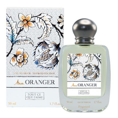 Mon Oranger  Apă de Parfum 50 ml