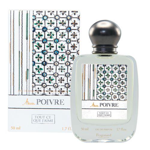 Mon Poivre Apă de Parfum 50 ml
