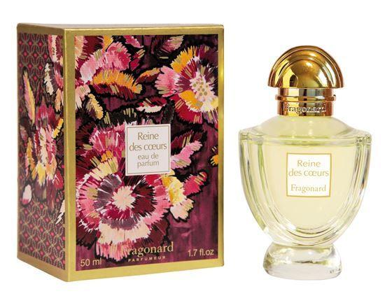 Reine des Coeurs Apa de parfum 50ml