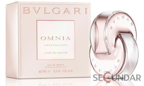 Bvlgari Omnia Crystalline EDP 65 ml PF103 Women