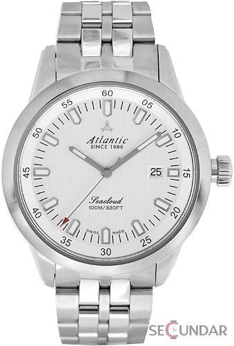 Ceas Atlantic SEACLOUD 73365.41.21 Barbatesc