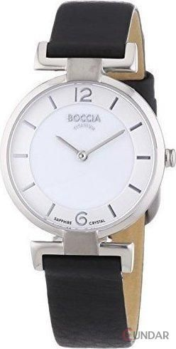 Boccia Ceas Boccia Titanium 3238-01 de Dama 3238-01 Boccia s... 6adaa5eaf5