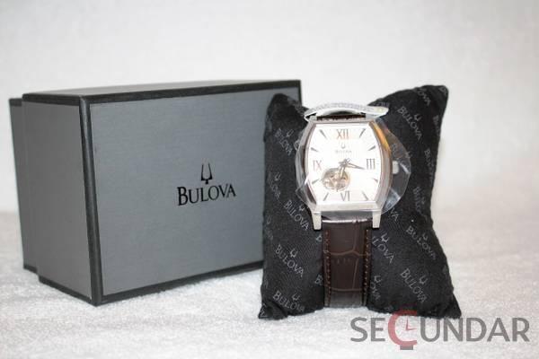 Ceas Bulova 96A144 Automatic Collection Barbatesc