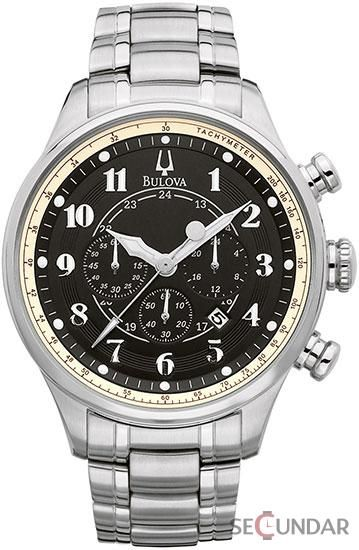 Ceas Bulova 96B138 Sport Adventurer Chronograph Barbatesc