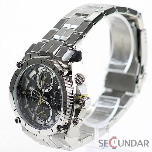 Ceas Bulova 96B175 Precisionist Champlain Cronograf Barbatesc