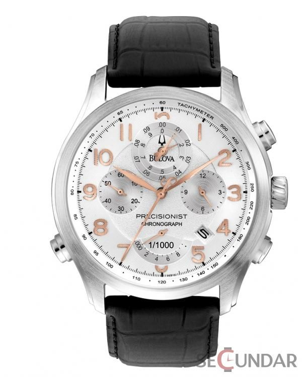 Ceas Bulova 96B182 Precisionist Wilton Cronograf Barbatesc