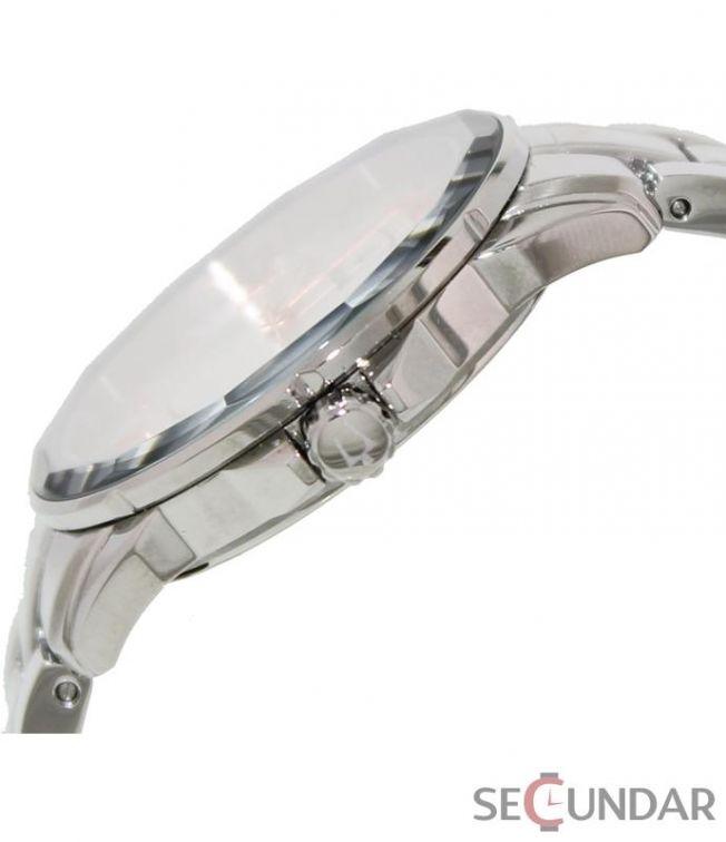 Ceas Bulova 96L172 Dress Silver Tone Dial Stainless Steel de Dama