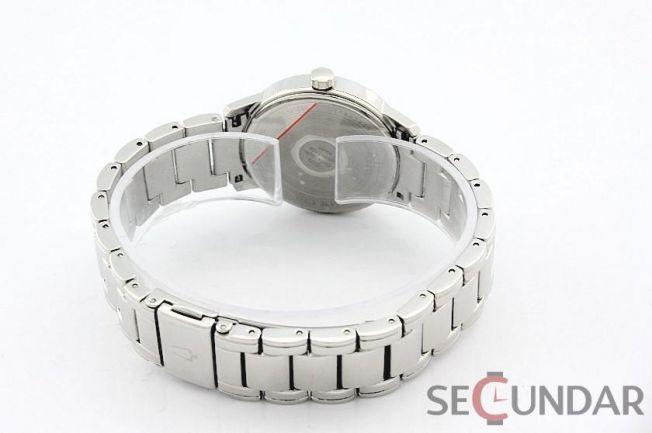 Ceas Bulova 96P111 Diamond Silver de Dama