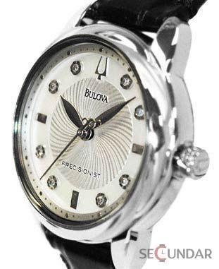 Ceas Bulova 96P124 Precisionist Brightwater de Dama