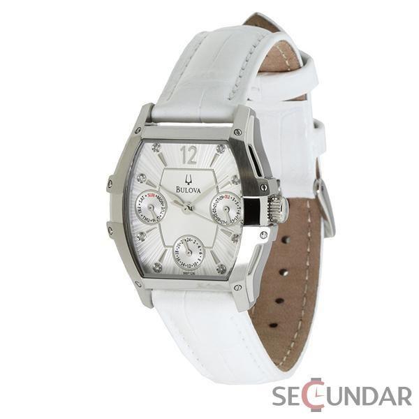 Ceas Bulova 96P126 Diamond Wintermoor de Dama