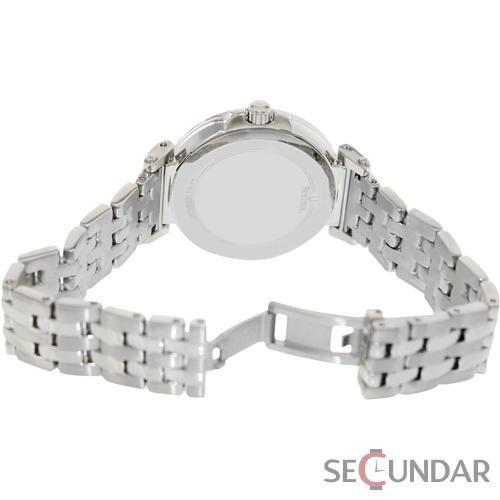 Ceas Bulova 96P134 Diamond White MOP Dial de Dama