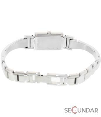 Ceas Bulova 96P137 Diamonds Silver Collection de Dama