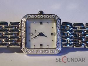 Ceas Bulova 96R128 Diamond Collection de Dama