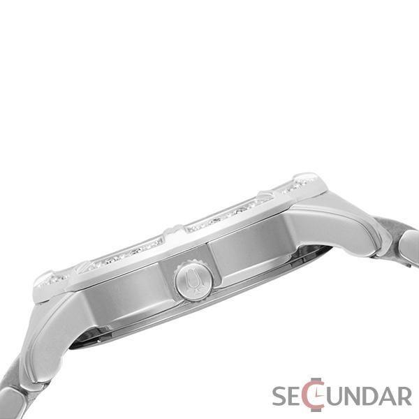 Ceas Bulova 96R146 Diamond Silver de Dama