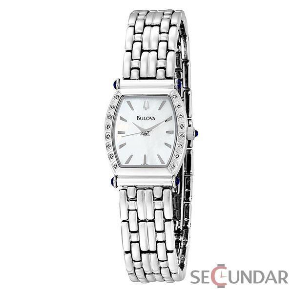 Ceas Bulova 96R39 Diamonds Collection de Dama