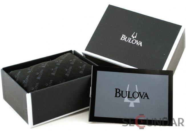 Ceas Bulova 98A130 Mechanical Collection Barbatesc