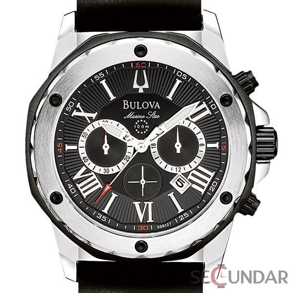 Ceas Bulova 98B127 Marine Star Collection Barbatesc