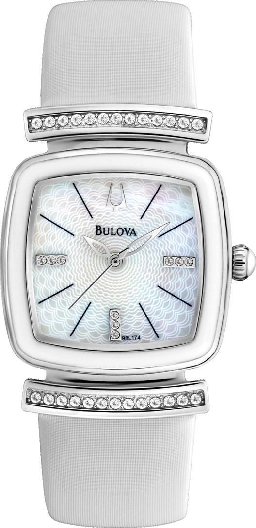 Ceas Bulova 98L174 Crystals Collection de Dama