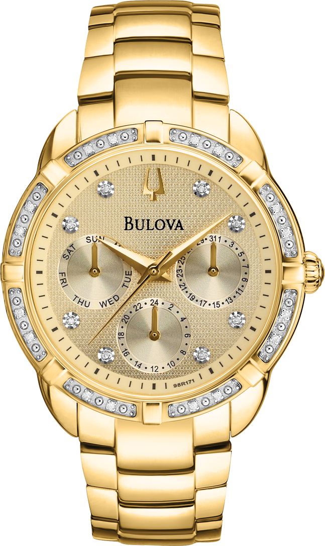 Ceas Bulova 98R171 Diamonds de Dama