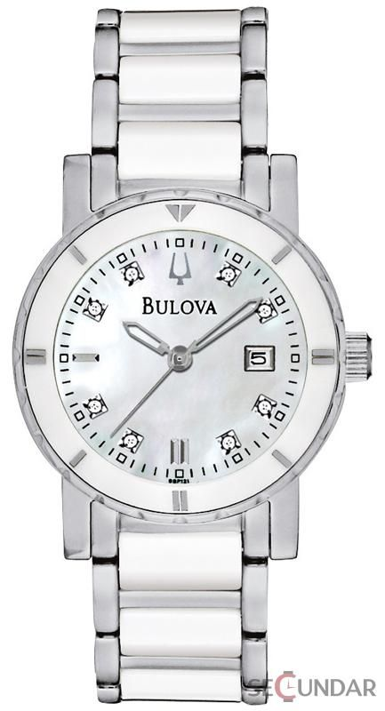Ceas Bulova DIAMOND 98P121 Highbridge de Dama