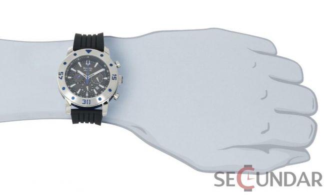 Ceas Bulova SPORT 98B165 Marine Star Barbatesc