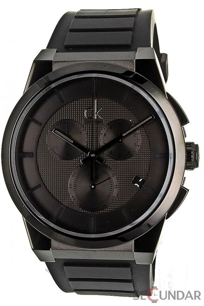 Ceas Calvin Klein K2S374D1 Watch Barbatesc