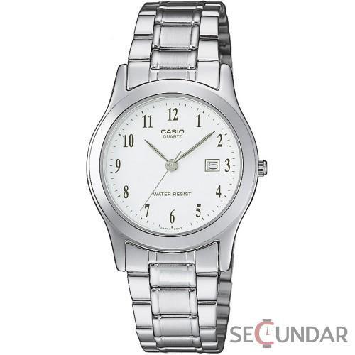Ceas Casio Classic LTP-1141PA-7B White Dial de dama
