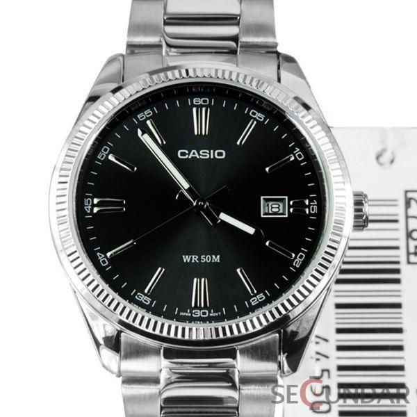 Ceas Casio Classic LTP-1302D-1A1 Analog Collection de Dama
