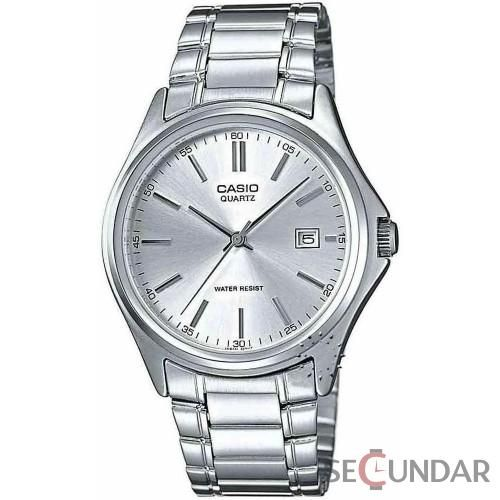 Ceas Casio Classic MTP-1183PA-7A Silver Collection Barbatesc