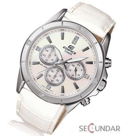 Ceas Casio Edifice EF-544L-7AVDF Sheen Pair Design Watch Barbatesc
