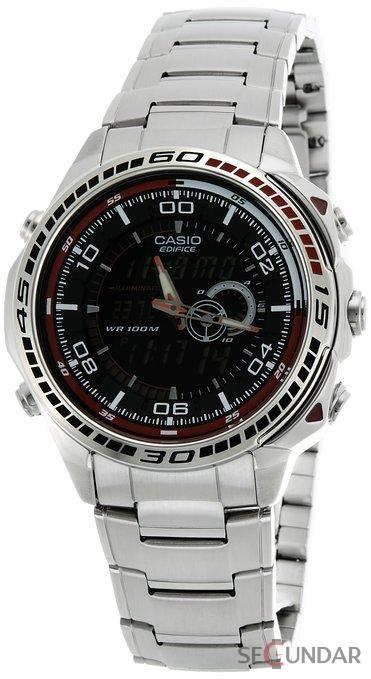 Ceas Casio EFA-121D-1AVDR Edifice Collection Barbatesc