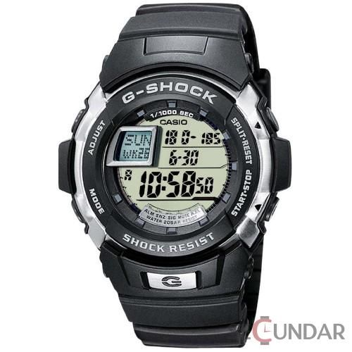 Ceas Casio G-Shock G-7700-1E Sport Barbatesc