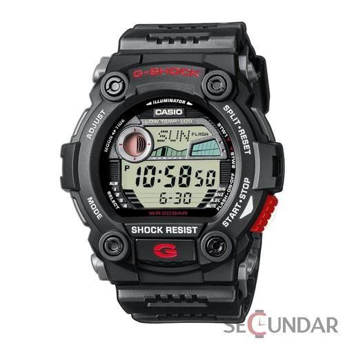 Ceas Casio G-Shock G-7900-1ER Rescue Digital Sport Barbatesc