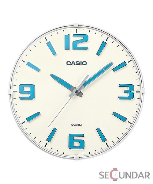 Ceas Casio IQ-63-7DF Wall Clocks