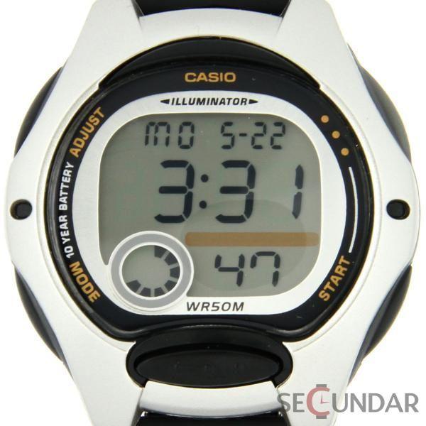 Ceas Casio LW-200-1A Sport Collection de Dama