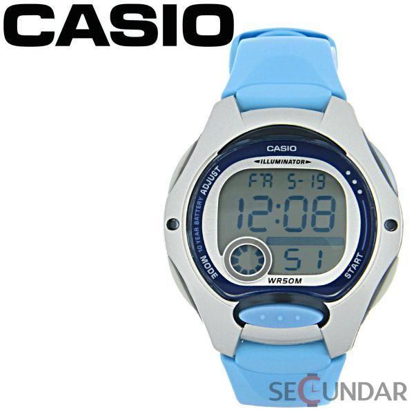 Ceas Casio LW-200-2BVDF Sport Collection de Dama