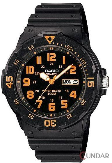 Ceas Casio MRW-200H-4BVDF Analog Collection Barbatesc