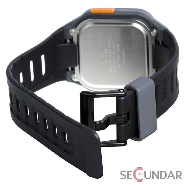 Ceas Casio SDB-100-1ADF Sporty Digital de Dama