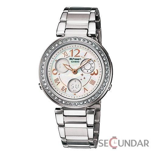 Ceas Casio SHN-6011D-7ADR Sheen lady CHRONOGRAPH Watch de Dama