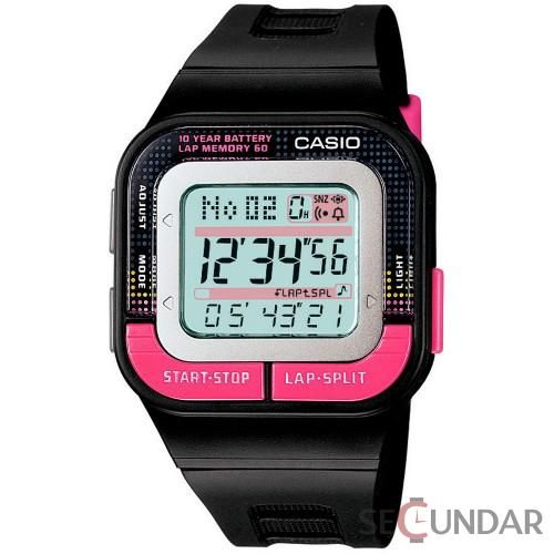 Ceas Casio Sports SDB-100-1B Grey Dial de Dama