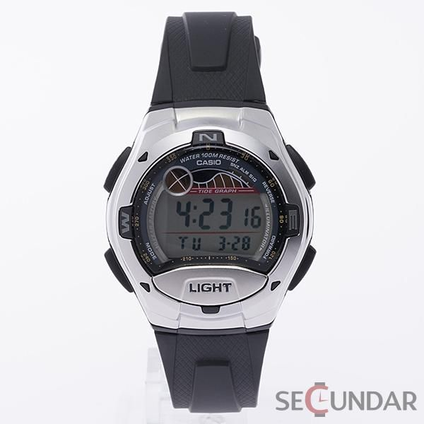 Ceas Casio Sports W-753-1A General Barbatesc