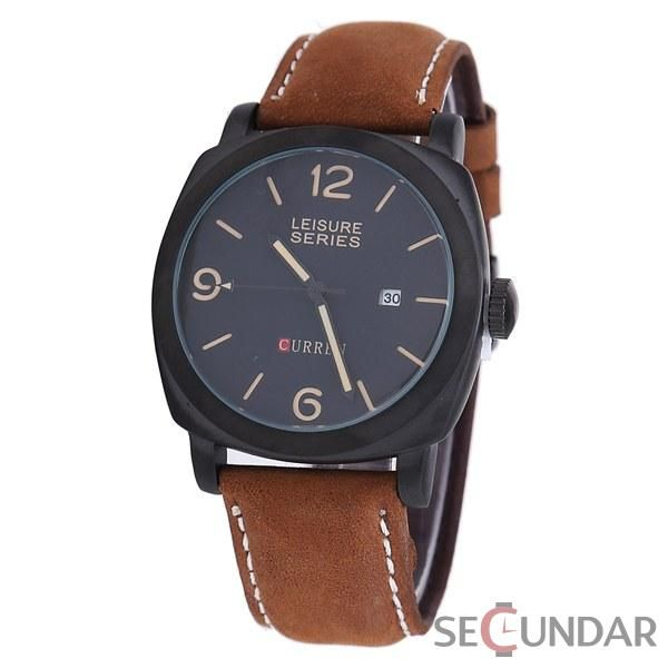 Ceas Curren Leisure Series M8158 Barbatesc