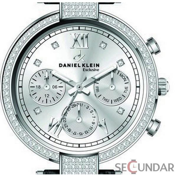 Ceas Daniel Klein EXCLUSIVE DK10442-6 de Dama