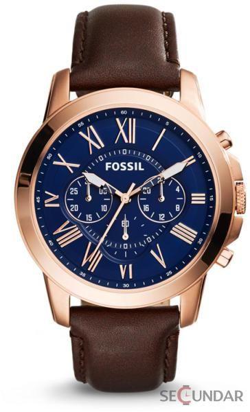 Ceas  Fossil GRANT FS5068  Barbatesc
