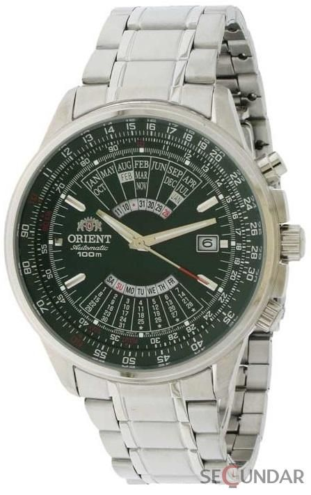 Ceas Orient Automatic FEU07007FX Multi Year Calendar Barbatesc