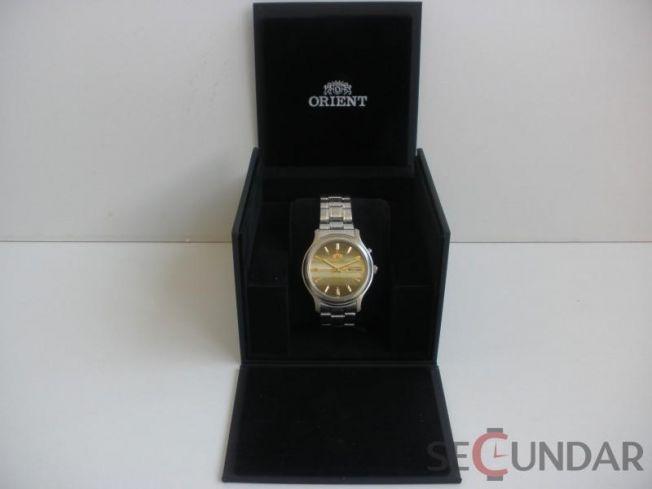 Ceas Orient CLASSIC AUTOMATIC FEM0201ZU9 Barbatesc