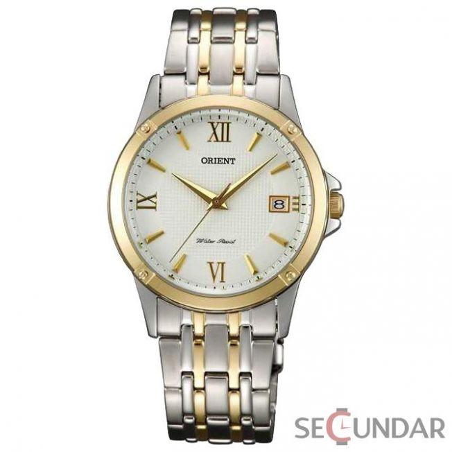 Ceas Orient Classic Quartz FUNF5002W0 de Dama