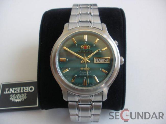 Ceas Orient FEM0201ZF9 Standard Automatic Barbatesc